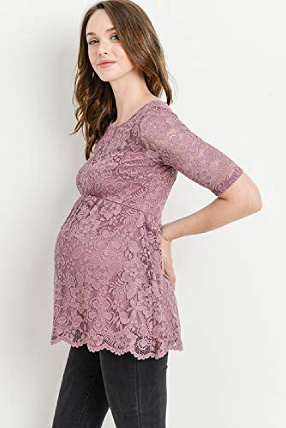 Cute Maternity Tops