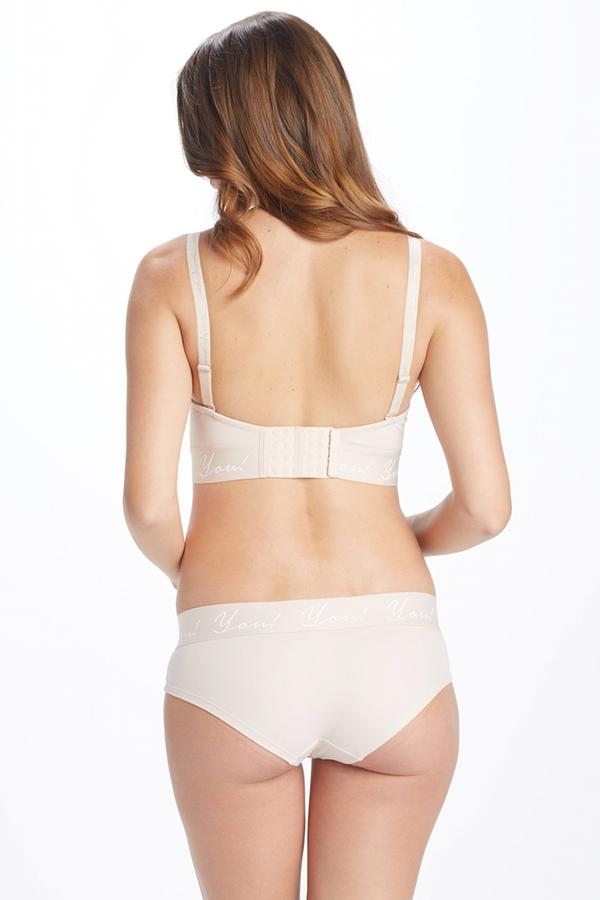 Pearla Maternity and Nursing Bra - Mommylicious