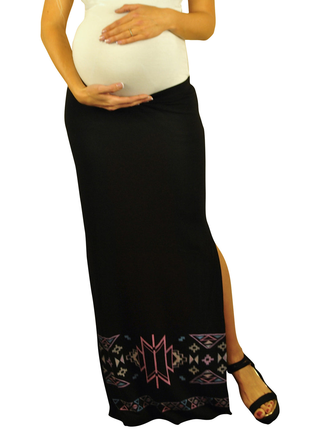 Maxi Skirt - Mommylicious
