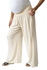Cool and Breezy- Maternity Pants