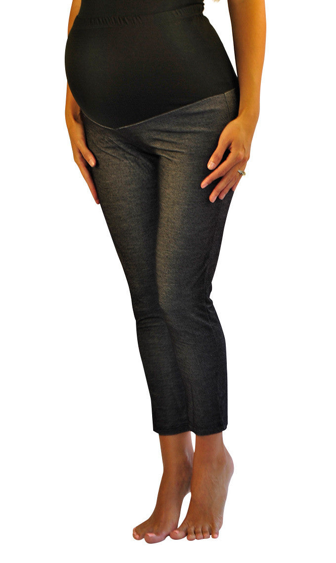 Maternity Jeggings - Mommylicious