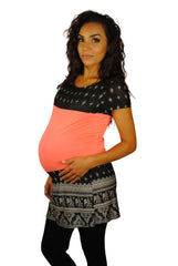 Stylish Maternity Tops