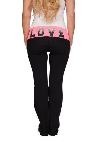 Yoga Maternity Pants