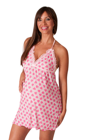 Maternity Lingerie-Heart Shaped World