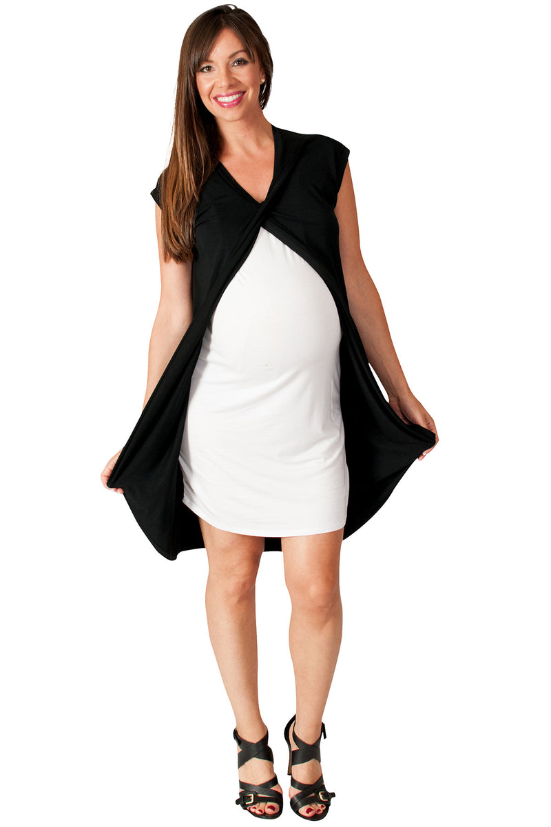 Nursing Dress - Mommylicious