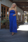 Maternity Maxi Dress - Mommylicious