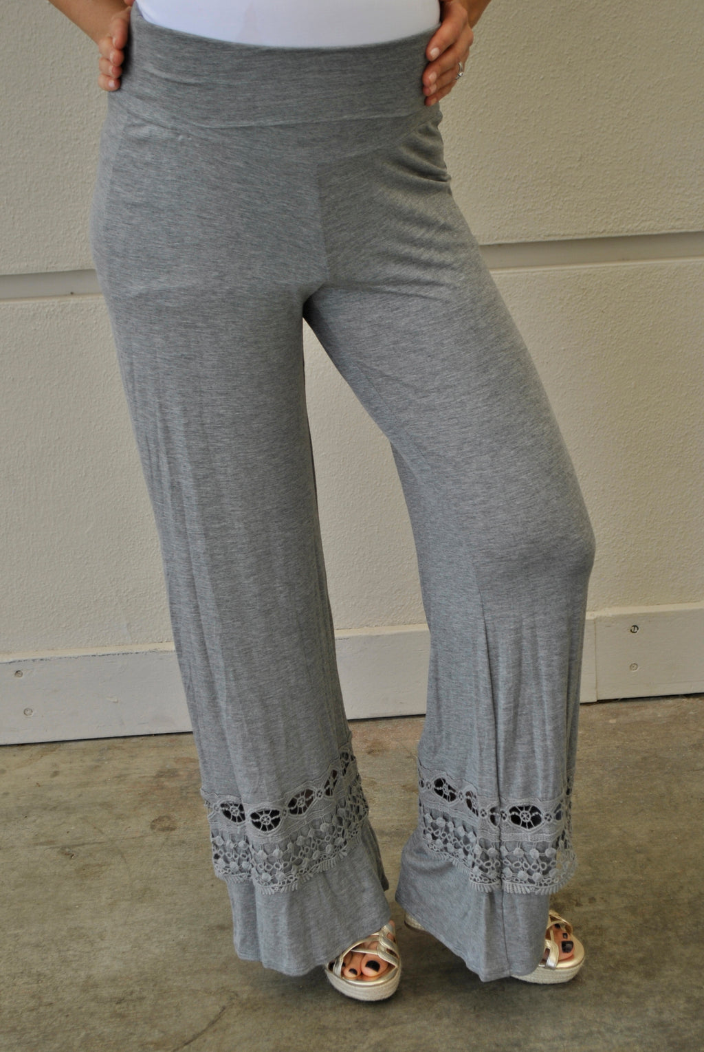 V.I.Peace Maternity Pants