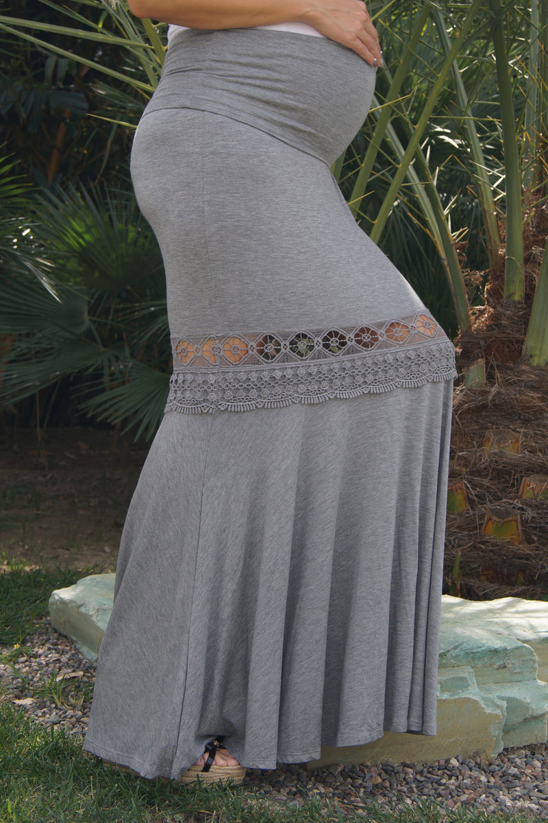Maternity Skirt - Mommylicious