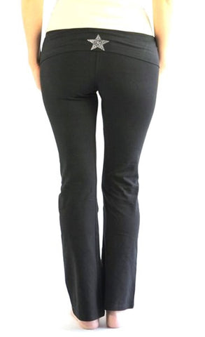 cute maternity yoga pants
