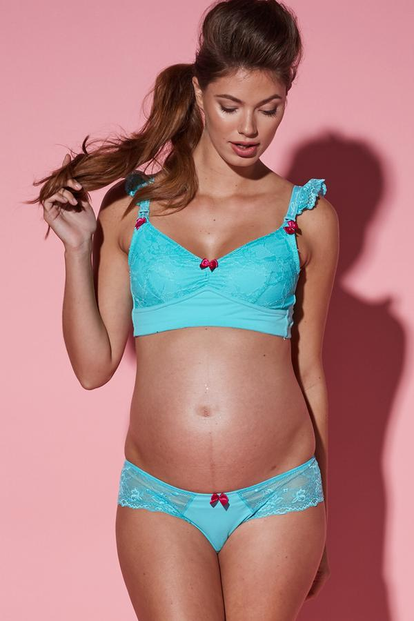 Robin Maternity and Nursing Bra - Mommylicious