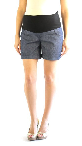 Maternity Shorts - Mommylicious