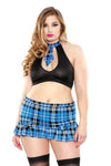 Saucy Schoolgirl Costume - Mommylicious