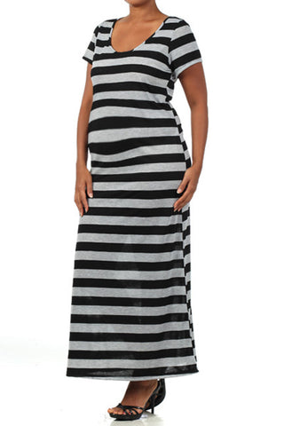 Plus maternity dresses