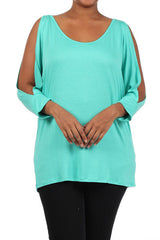 Plus Size Maternity Clothes