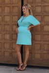 Summer Fresh Maternity Dress