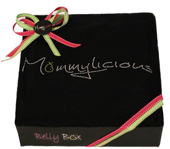 4 piece Belly Box