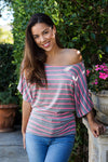 Dolman Top - Mommylicious