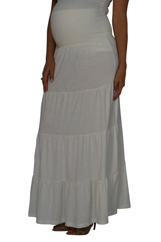Essential Elegance Maternity Skirt