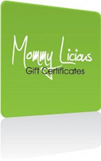 Mommy Licious Gift Card