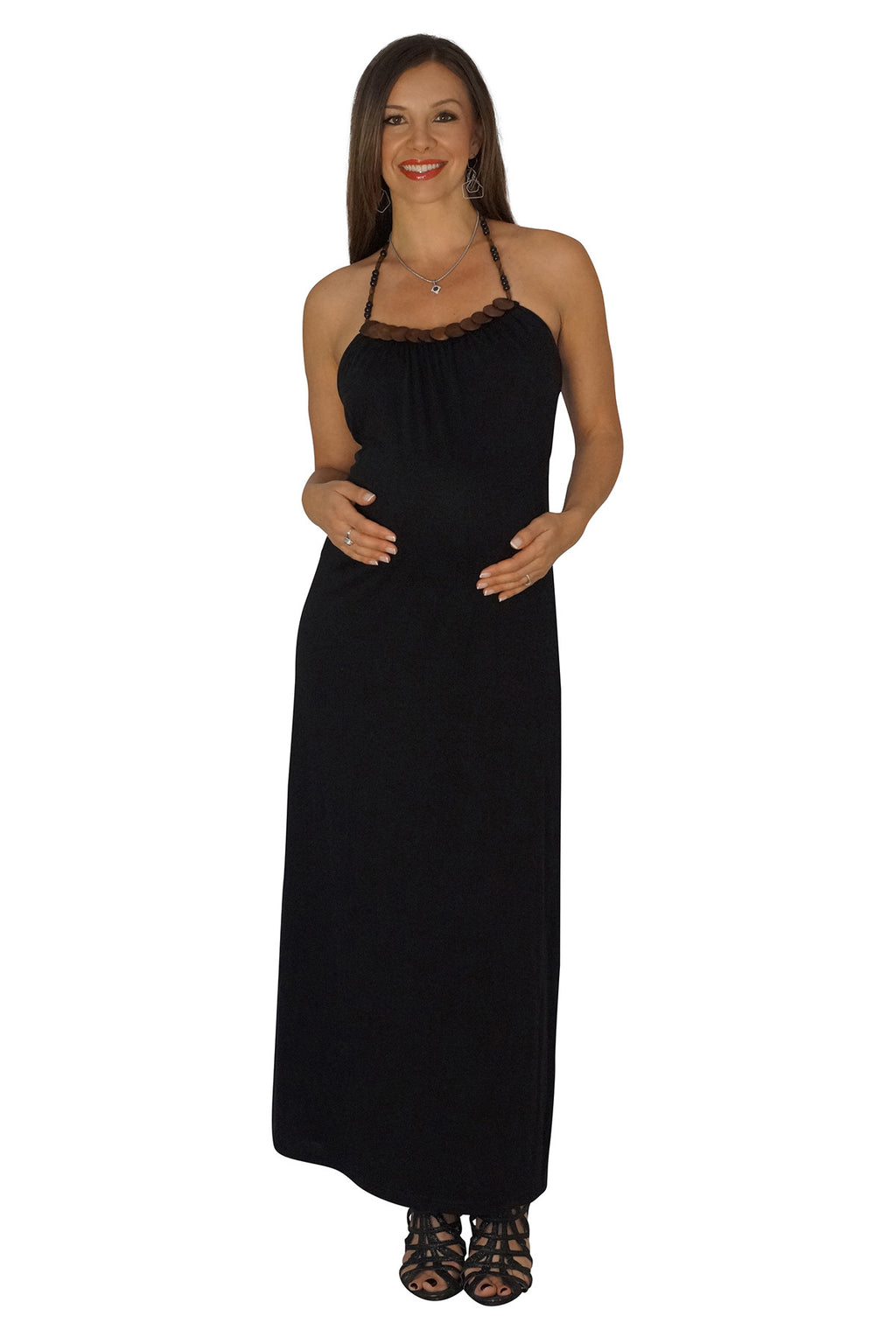 Affordable Maxi Dresses Maternity