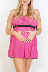 Sugar, Spice and Everything Nice! Plus Size Maternity Lingerie