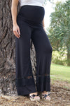 V.I.Peace Maternity Pants - Mommylicious