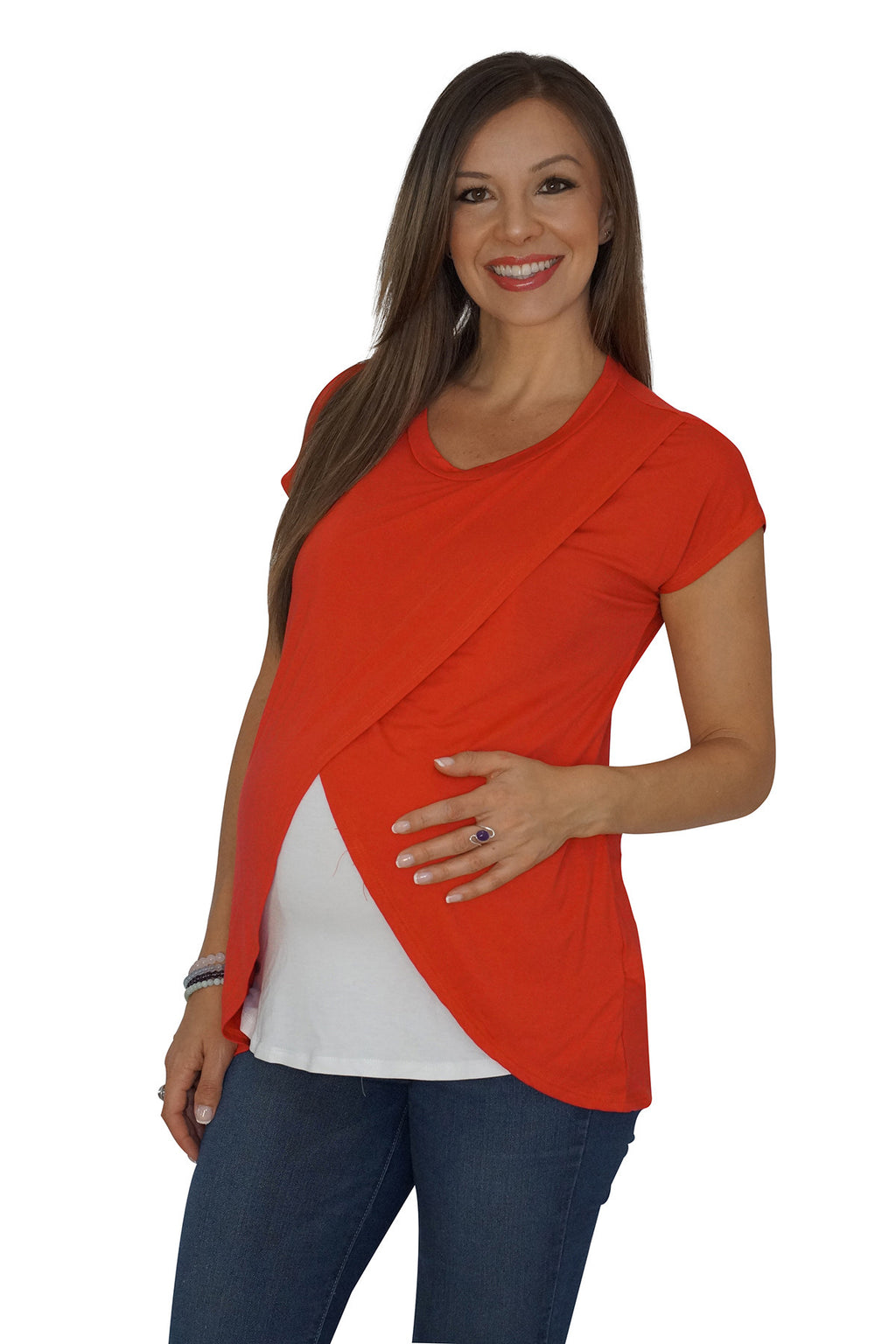 Nursing Top - Mommylicious
