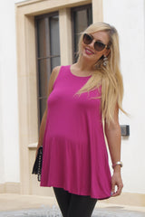 Swing Maternity Tank Top