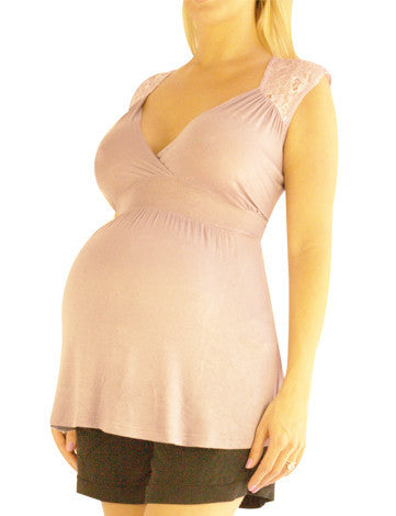 Stylish Maternity Top