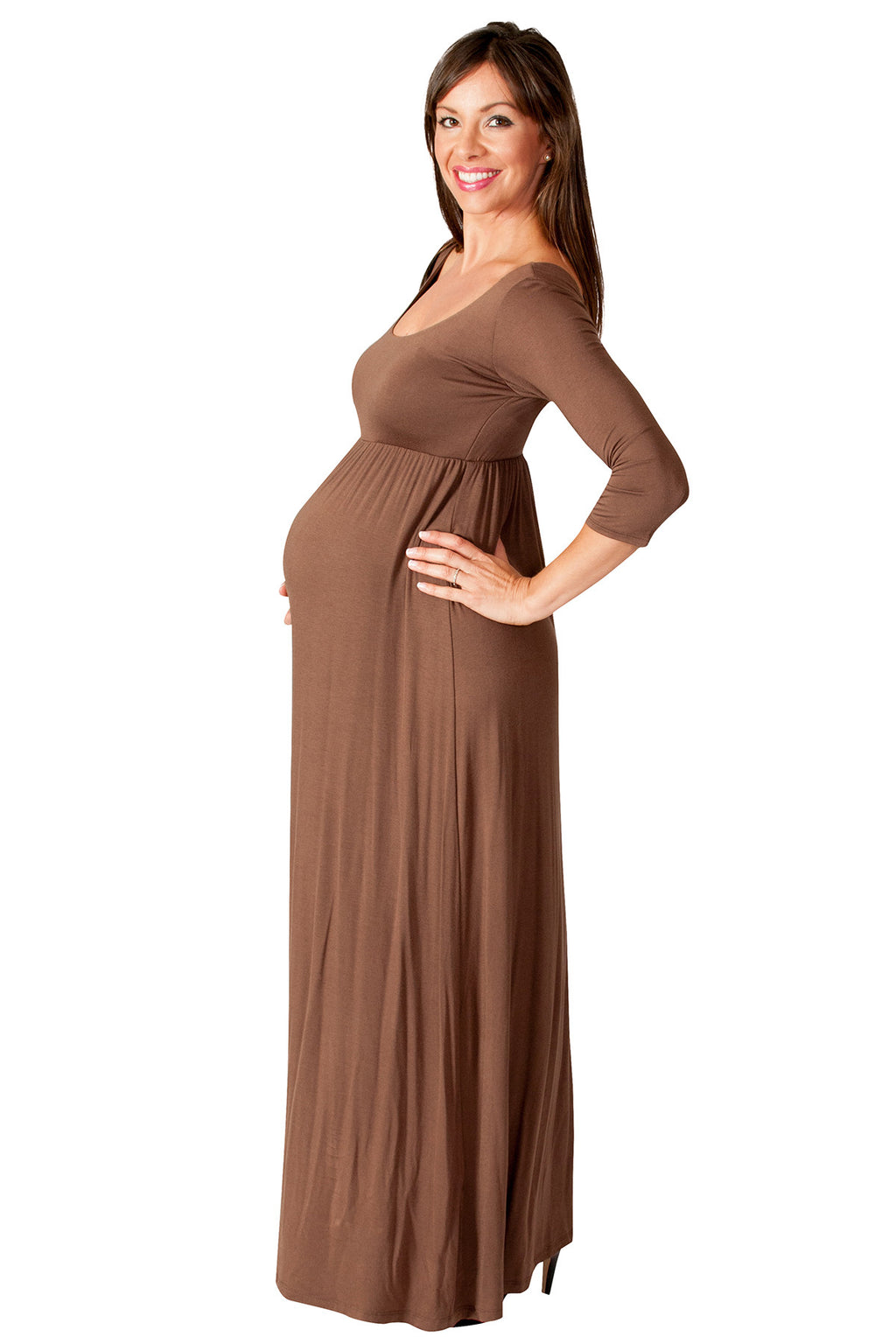 Everyday Maternity Dresses Mommylicious