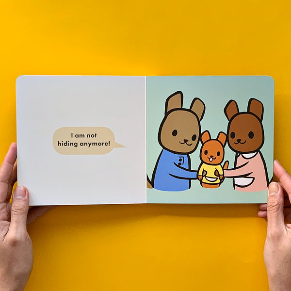 playful books for young children