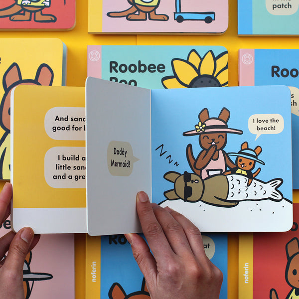 funny kids books about families, mums and dads