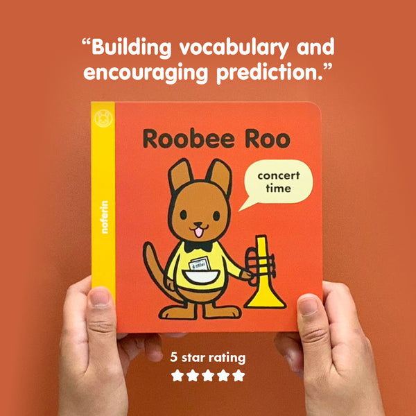 Best children's books for Australian kids 0 - 5 years old about musical instruments and orchestras