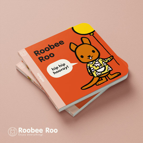 distinctive colour schemes identify modern australian early children's properties such as Roobee Roo
