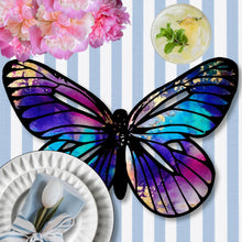 Load image into Gallery viewer, Berrywing - Die Cut Shape