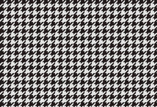 Load image into Gallery viewer, Houndstooth - Placemat