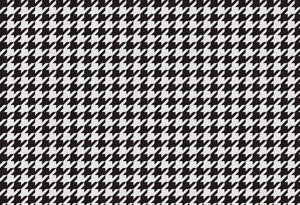 Houndstooth - Placemat