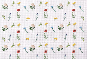 Needle Point Garden - Placemat