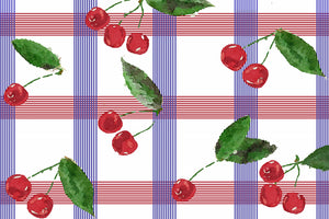Cherry on Top - Placemat