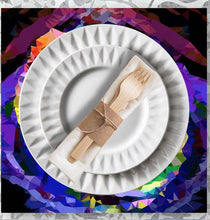 Load image into Gallery viewer, Hadar Hues - Placemat NEW ITEM