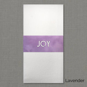 Joy Napkin Wrap