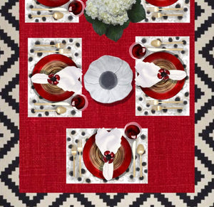 Wind Flower - Placemat