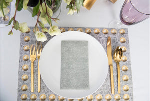 Studded - Placemat