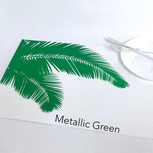 Foil South Beach - Placemat