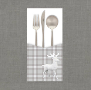 Prancer Plaid