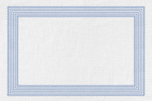 Ribbon Stripe Placemat