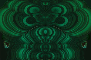 Malachite - Placemat