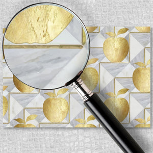 Golden Apple - Placemat NEW ITEM