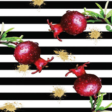 Load image into Gallery viewer, Pomegranate Splash - Wall Art