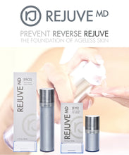 Load image into Gallery viewer, REJUVE MD FACE AND EYE SERUM - Clearogen